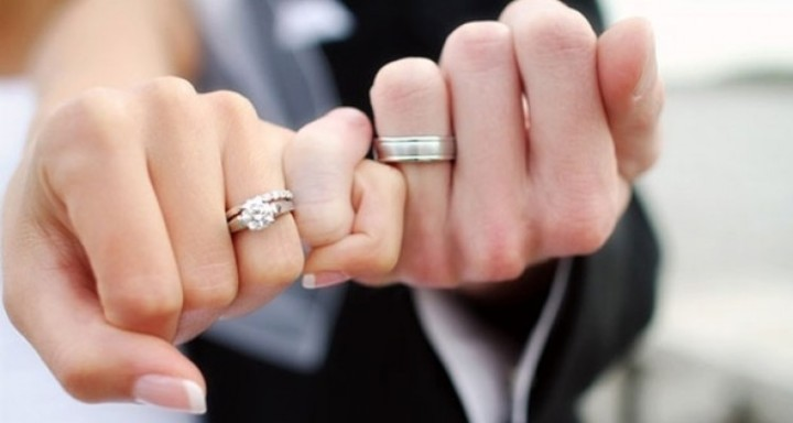 pinky swear ring